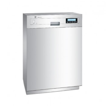 Máy rửa chén bát âm tủ Malloca WQP12-9373D