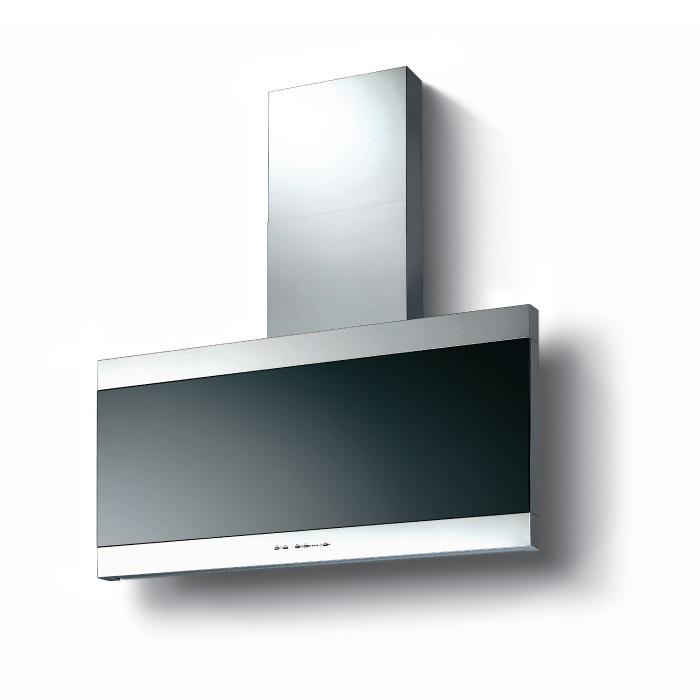 Máy hút mùi Malloca Luxury LATINA-K500F