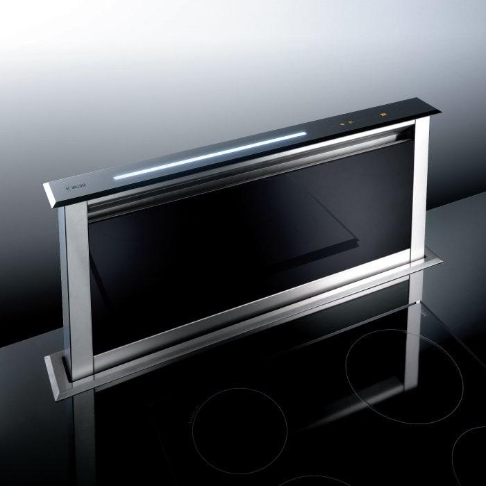 Máy hút mùi Malloca LuxuryLIFT-K6008