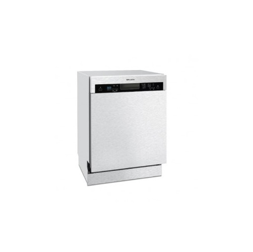 Máy rửa chén bát âm tủ Malloca WQP12-J7309K E5