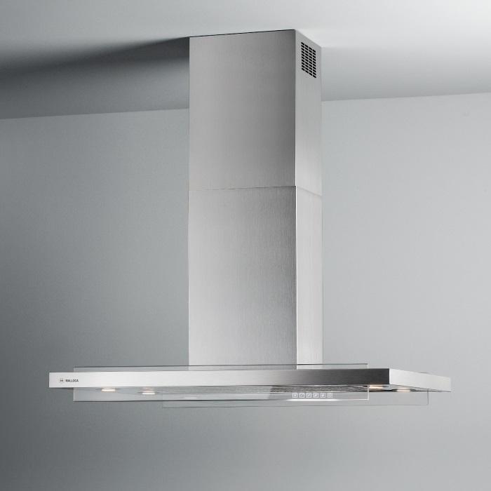 Máy hút mùi Malloca Luxury JOINT-I900A
