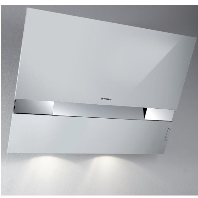 Máy hút mùi Malloca Luxury KITE WHITE – K200W
