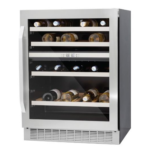 Tủ bảo quản rượu độc lập Malloca MWC – 45BS