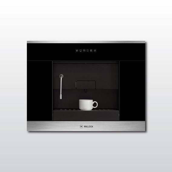 Máy pha cà phê Malloca MCF – LX12